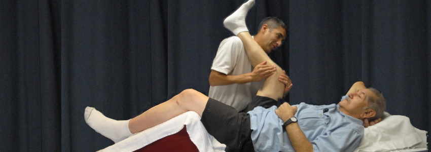 Contact Physical Therapy